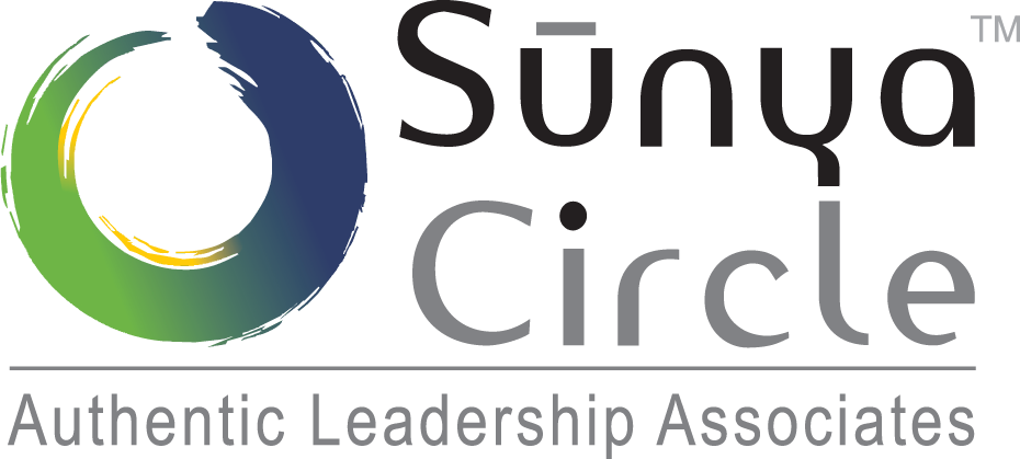 Sunya Circle Leadership Logo